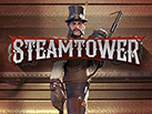 steamtower Spielautomat