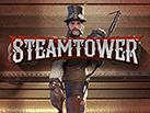 steamtower Spielautomat