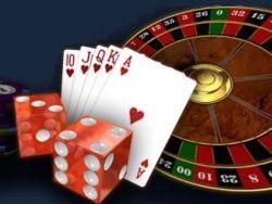 Das Wachstum in Tischspielen - die Casinos sind heiß darauf