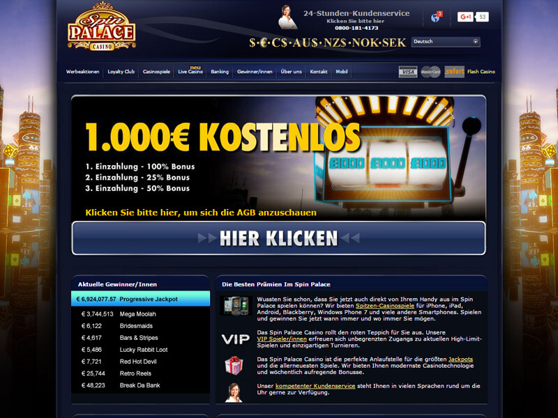 online casino bewertung jeztz spielen