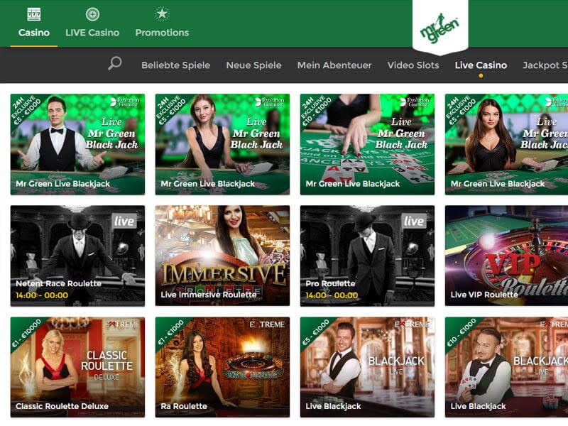 Mrgreen casino free money code
